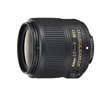 Objectifs fixes pour appareil photo et caméscope Nikon F