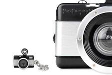 20% Lomography Fisheye No. 2  Miniature Camera Keychain in Tin Film Case