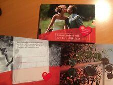 Nederland Huwelijksset 2014 BU