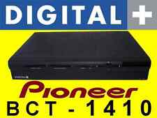 DECO de DIGITAL PLUS PIONEER BCT-1410 decodificador descodificador desco canal +