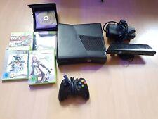 Xbox 360 konsole mit kinect, 250 GB Model 1439
