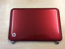 HP Mini 110 110-4000 3000 LCD Screen Lid Back Cover Panel 38NM3LCTP10