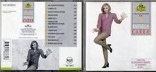 RAFFAELLA CARRA CD fuori catalogo I SUCCESSI DI 1994  ITALY serie MUSIC MARKET