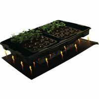 Plant Heating Mat Hydroponic Seed Electric Pad Flower Blanket Greenhouse Grow