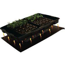 Estera de Calefacción de Planta Hidropónica semilla eléctrico Manta de flor de efecto invernadero crecer