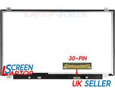 """15.6"""" For Hp Compaq 15-Ba079Sa Laptop Lcd Led Screen eDp Hd Dispaly Glossy panel"""