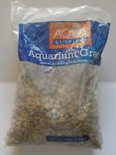 Aqua Culture Small Rock Aquarium Gravel, 4 lbs, open bag
