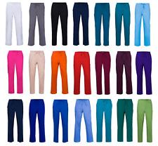Scrub Pants - Medical Surgical Hospital Uniform, SIX Pockets - FREE Shipping!