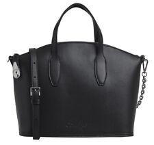 Calvin Klein handbag Lock Domed Tote Black