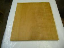 Birnenholz; 49 x 44 x 2,4 cm; Artnr 425