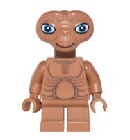 Lego E.T. 71258 The Extra-Terrestrial Dimensions Minifigure