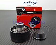 FORD FOCUS 1.6 TDCI GATES DELFECTION/GUIDE PULLEY, V-RIBBED BELT T36034