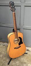 FLASH SALE | GARRISON G30 Gibson Acoustic Dreadnought Guitar Fiberglass Braces