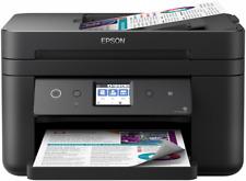 Epson Drucker WorkForce 4-in-1 Tintenstrahl Multifunktionsdrucker WF-2860DWF
