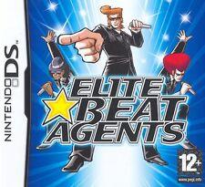 Elite Beat Agents Nintendo DS IT IMPORT NINTENDO