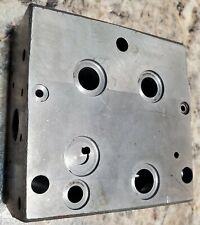 157B62361008A041270, Sauer Danfoss,  Hydraulic Control Block