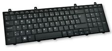 Dell Inspiron 1745 1747 1749 Nordic N-EEUR Non-Backlit Keyboard N227P