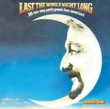 James Last and & His Orchestra - Last Whole (NEW CD)