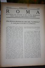 Rivista di studi e di vita ROMANA ROMA SETTEMBRE DICEMBRE 9 12