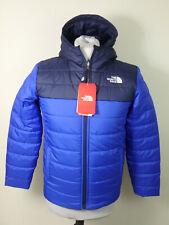 The North Face #35868 Perrito Winterjacke Jacke Wendejacke Junior Kinder L Blau