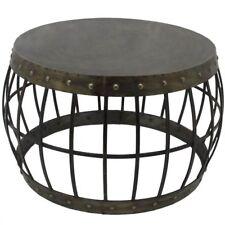 Möbel aus Metall für Wohnung