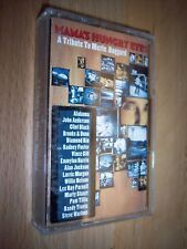 1994 Mama's Hungry Eyes A Tribute To Merle Haggard Cassette