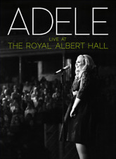 ADELE-LIVE AT THE ROYAL ALBERT HALL-JAPAN BLU-RAY+CD I98