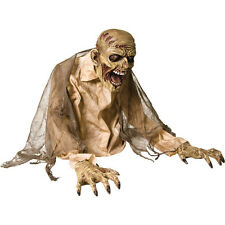 2' Gaseous Zombie Fogger Animated Prop Halloween Decorations Scary Haunted NEW