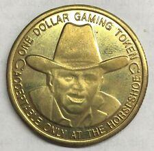 New ListingBinion's Horseshoe Casino Obsolete $1 Token