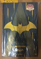 Ready! Hot Toys VGM37 Batman: Arkham Knight 1/6 Batman Prestige Edition New