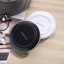 Samsung Qi Induktive Ladestation Wireless Charger Für Galaxy s8 iphone 8 x plus