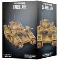 Astra Militarum Baneblade - Warhammer 40k - Brand New! 47-24