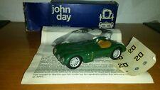 JOHN DAY KIT METAL   Monté  1951/3 C  TYPE JAGUARS REF 106 LE MANS