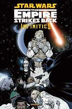 Infinities: The Empire Strikes Back: Vol. 1 (Hardback or Cased Book)