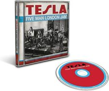 Five Man London Jam - Tesla (Album) [CD]
