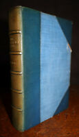 1906 The Essays of Elia Later Edition Bound by Riviere Introduction by Ainger