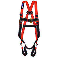 Bailey FALL PROTECTION UNIVERSAL HARNESS Hi-Vis Webbing,Offset Buckles*AUS Brand