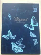CHOPARD 2010 Brochure Catalogue Catalogo Book Livro Livre Libro Kniga WATCH 205