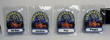 Personalized Indianapolis Race Car Fridge Magnet With Names (See List) BRAND NEW