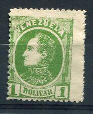 VENEZUELA 1880, timbre CLASSIQUE n° 28, SIMON BOLIVAR, neuf