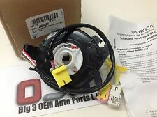 Chevrolet SSR Trailblazer GMC Envoy Buick Rainier Airbag Clock Spring new OEM