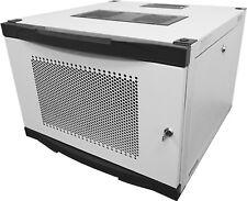 SETT 7U Mini Pro Line Cabinet 19