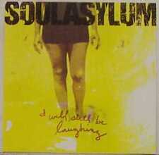 SOUL ASYLUM - I WILL STILL BE LAUGHING - SINGLE CD,1998