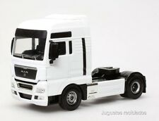 1/50 MAN CAMION TRAILER JOAL MADE IN SPAIN DIECAST