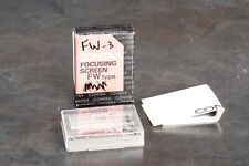 ~Contax Focusing Screen Type FW-3 for ST RX AX