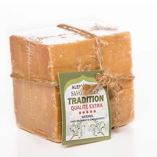 Traditional Aleppo Soap Laurel Oil 8% - 200g