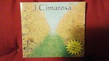 I CIMAROSA - STA MUSICA  OMAGGIO A MUROLO (GRAGNANIELLO SENESE). CD SINGOLO