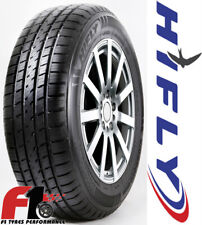 Gomme Hifly HT601 SUV 235/60 R16 100H M+S 4 Stagioni Pneumatici by Continental