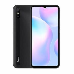 XIAOMI REDMI 9A  6.53 INCH DISPLAY NEW SEALED FACTORY UNLOCKED GLOBAL VERSION