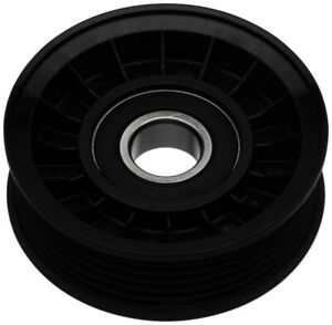 Accessory Drive Belt Tensioner Pulley-Drive Belt Idler Pulley ACDelco Pro 38009